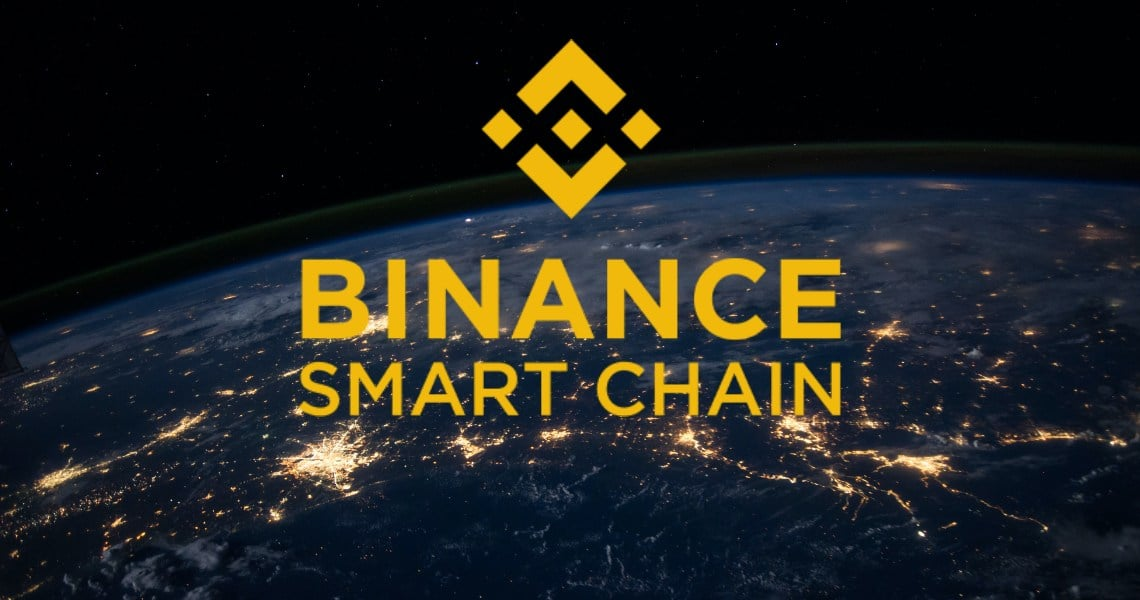 Binance launches the Smart Chain