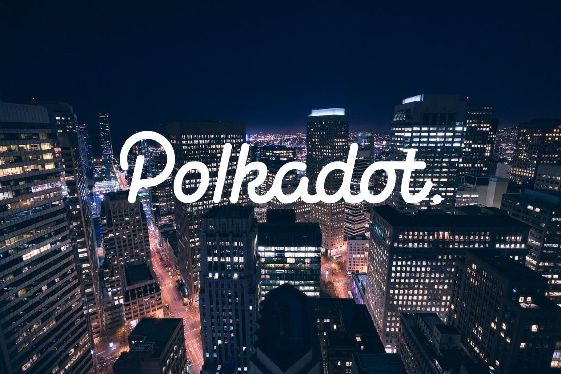Polkadot: the platform is now online