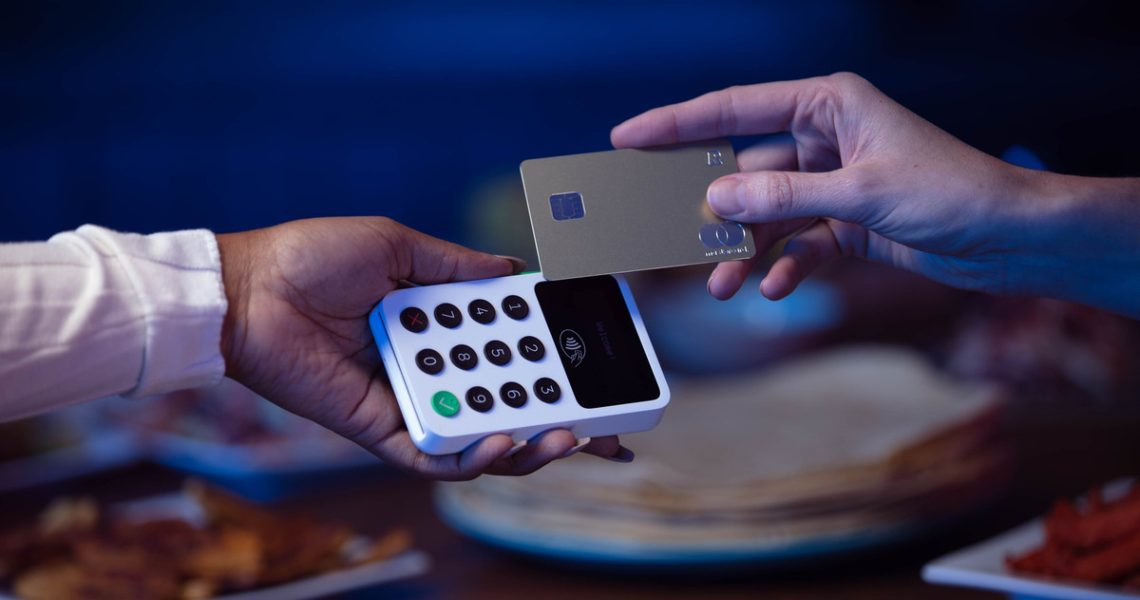 "Revolut's tips for a ""contactless"" life"