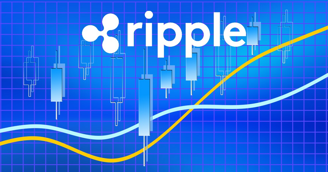 Ripple: the price of XRP continues to struggle