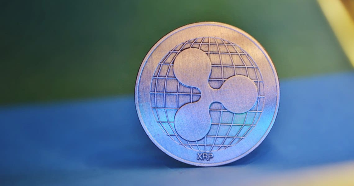 Ripple enters the lending sector