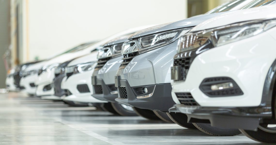 Cryptocurrencies in the automotive sector are growing by 1000%