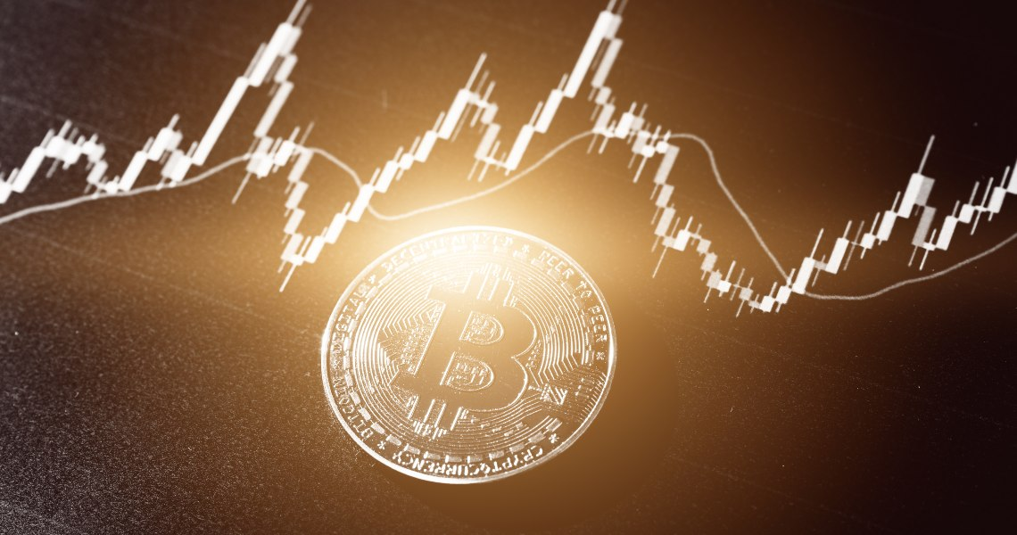 Bitcoin: positive reaction for the post halving price