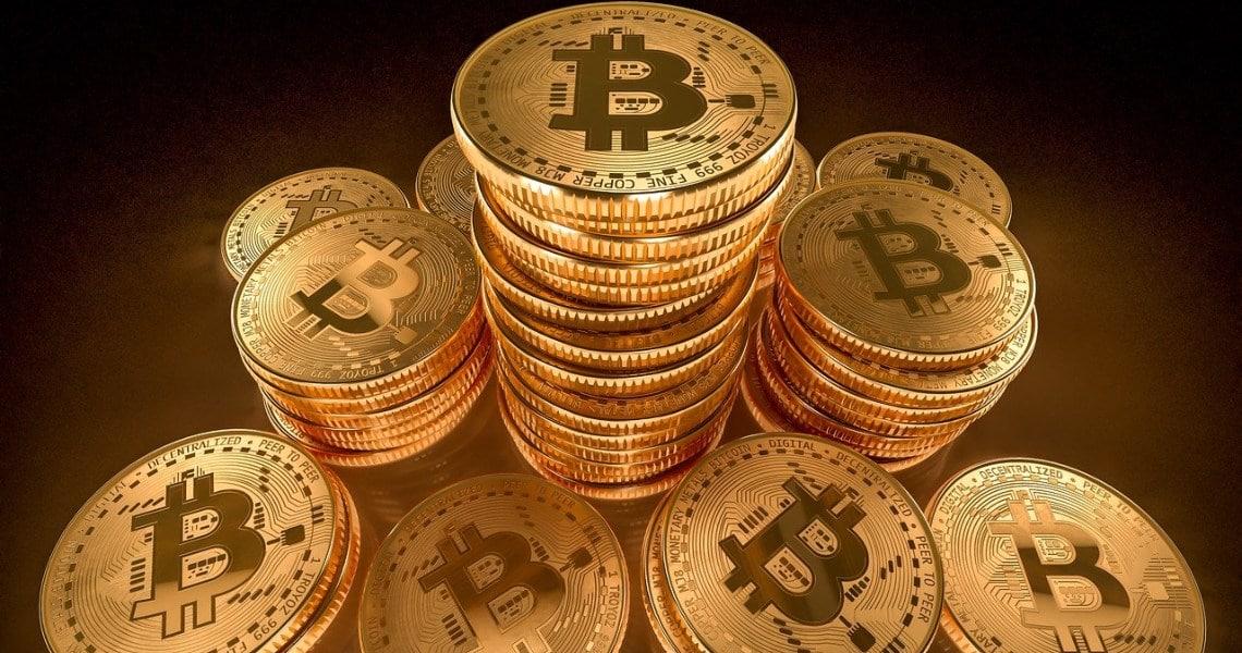 Bitcoins Satoshi Nakamoto wallet