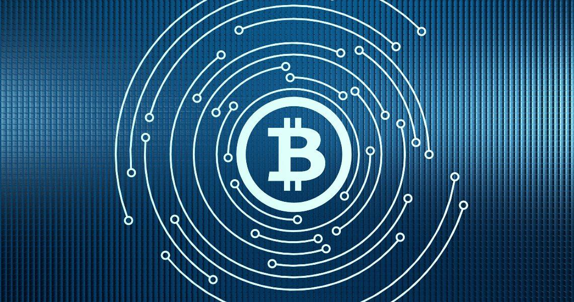 Square: record volumes for bitcoin