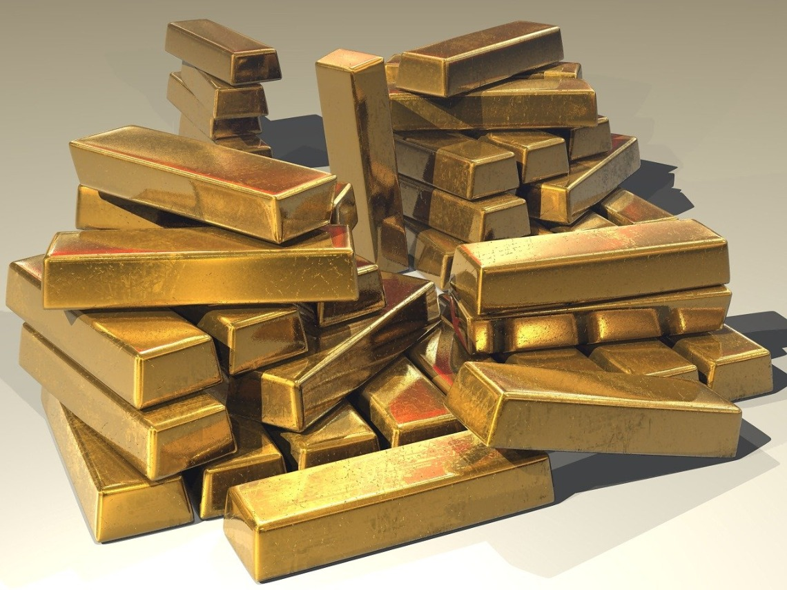 Bitcoin Suisse: trading precious metals for crypto