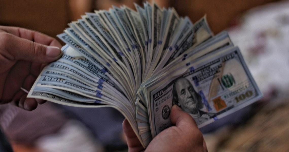 A lawsuit against BitMEX for money laundering