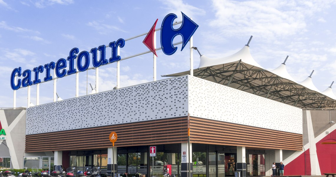 Carrefour and Mango: shops where to pay with bitcoin in Italy