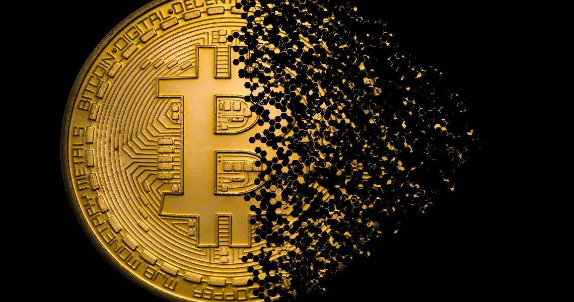 What happened during the Bitcoin halving of 2016?