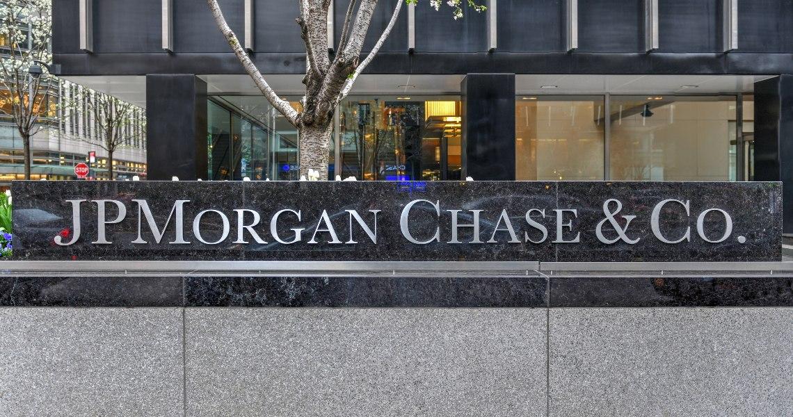 JPMorgan supports crypto exchanges