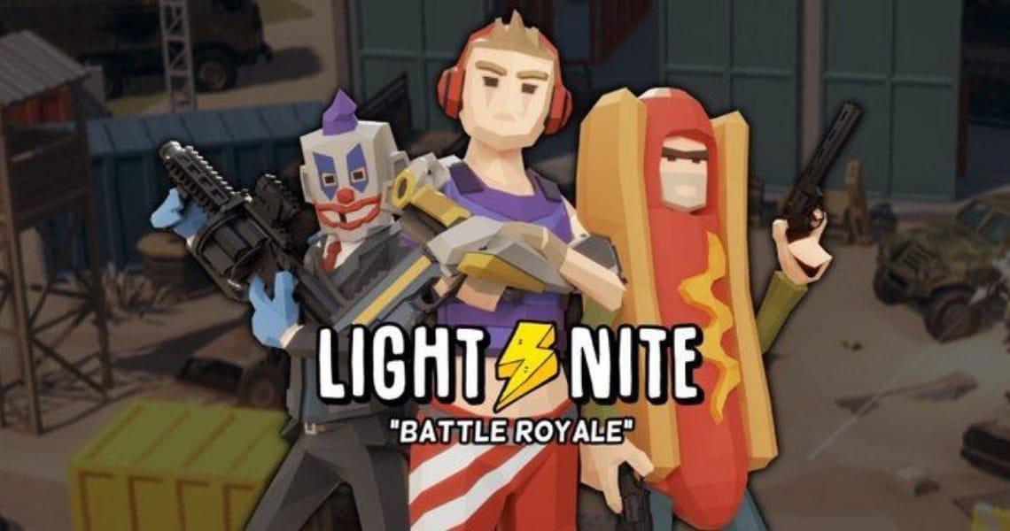 Light Nite: the first NFT on Liquid