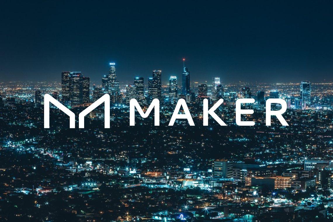Maker (MKR) arrives on Coinbase Pro
