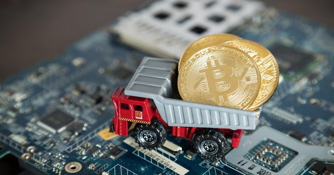 profitable mining coin 2021
