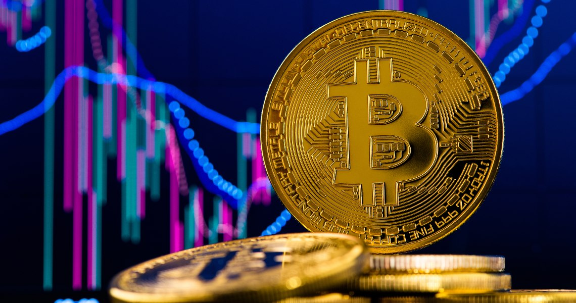 How did the price of Bitcoin react after the halving