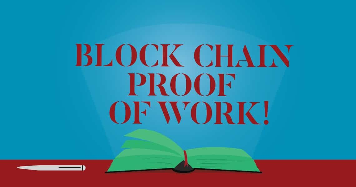 Cryptonomist Academy: how does Proof of Work operate?