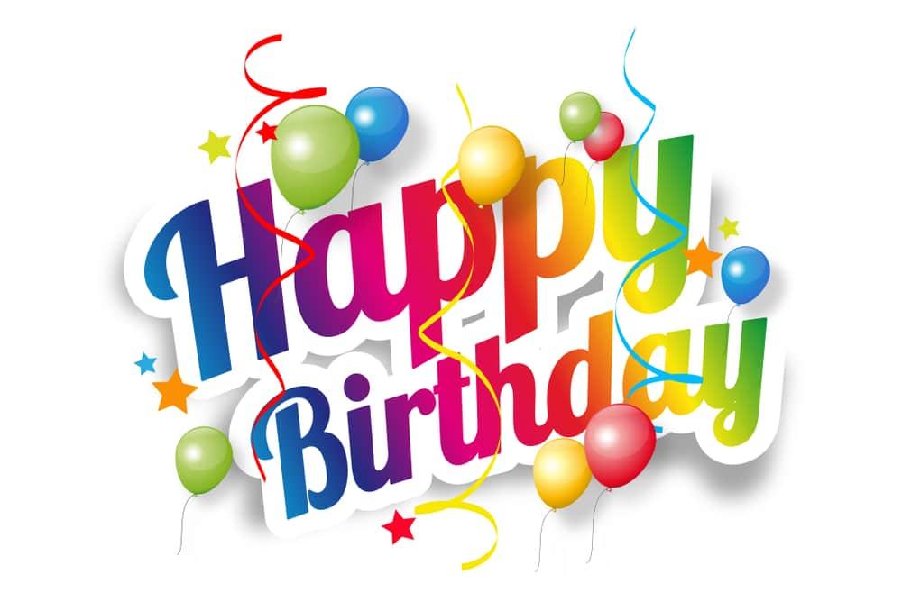 The birthday of Calvin Ayre from Bitcoin Satoshi Vision