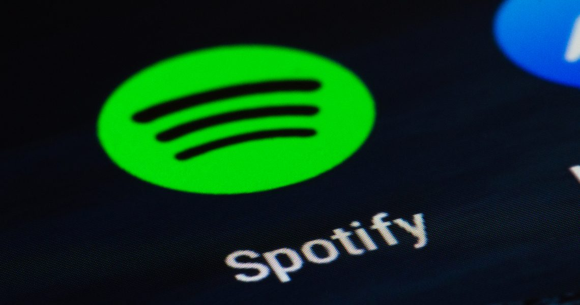 Spotify: similar apps but decentralized
