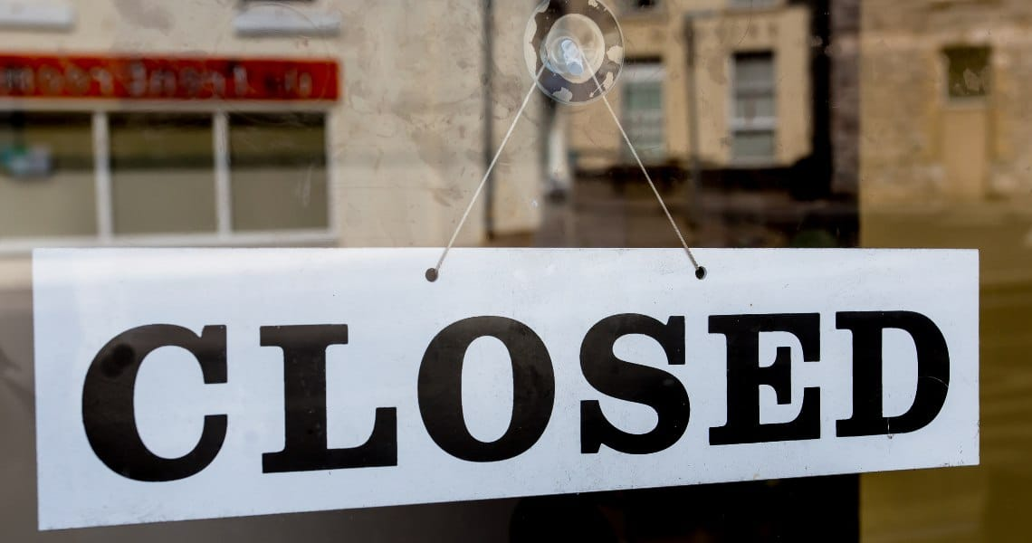 Token Pocket closes its exchange