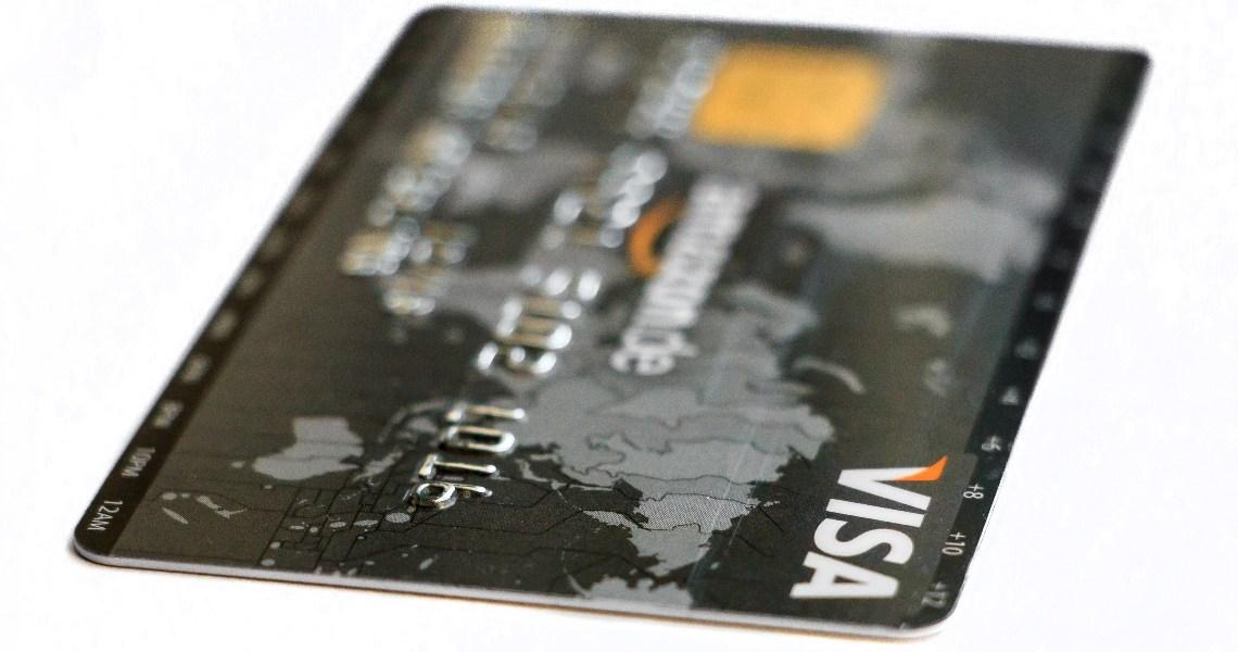 Visa digital state currency