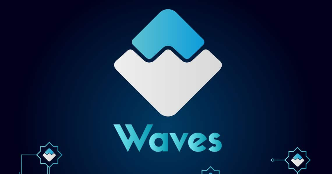 How to create a token on the Waves blockchain