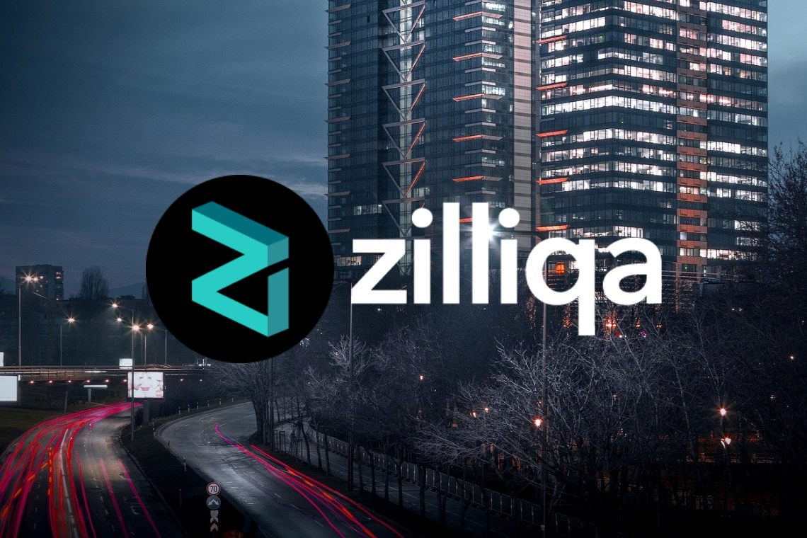 "Max Kantelia, Zilliqa: ""We want to bolster our position in DeFi"""