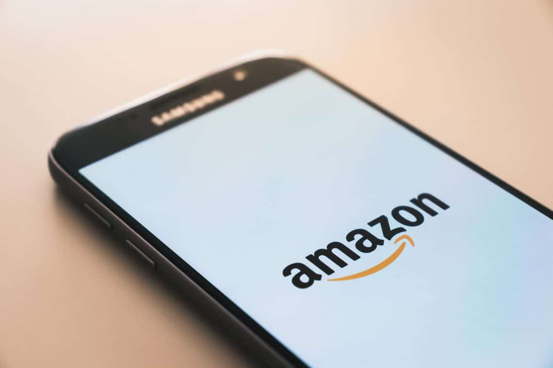 Amazon obtains a DLT patent aimed at the supply chain