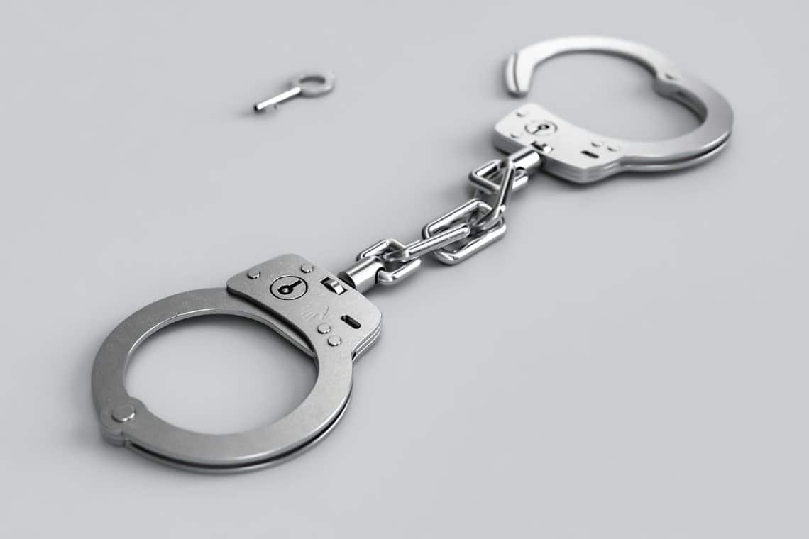 Bitcoin, Russ Medlin of Bitclub Network arrested in Indonesia