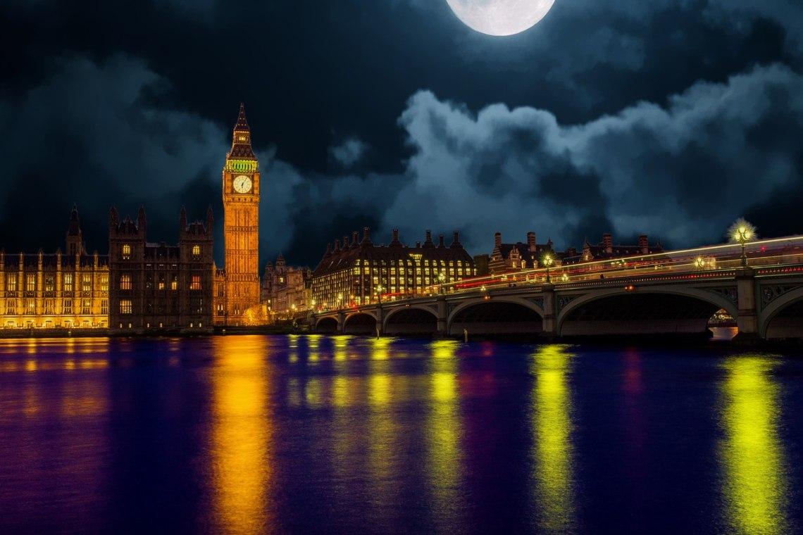 London: the largest crypto trading hub