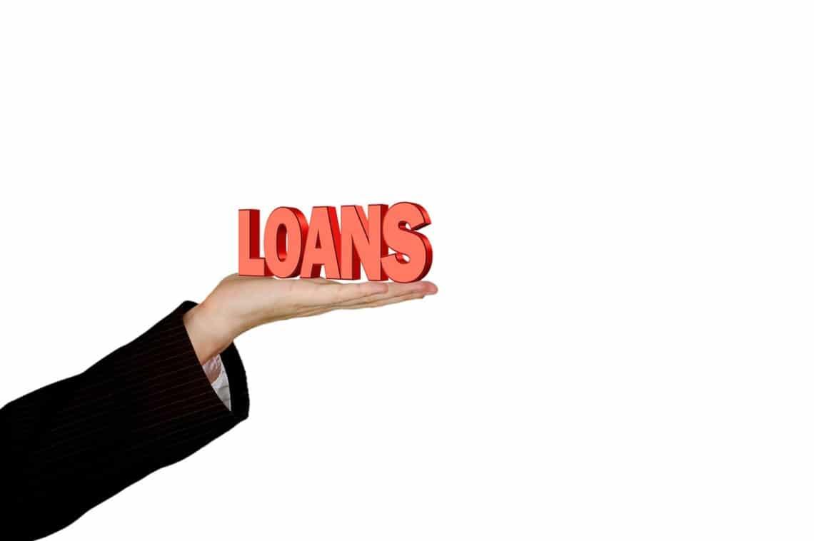Provenance, the blockchain that changes lending