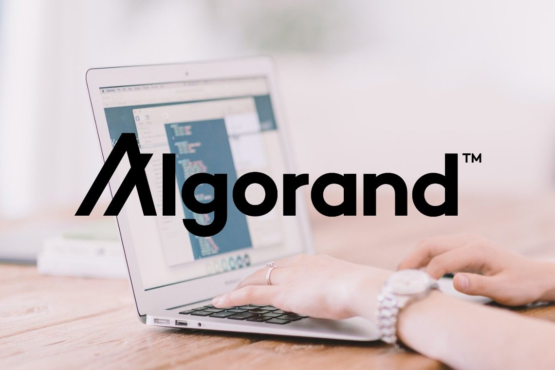 AlgoNim: The first game on the Algorand's blockchain