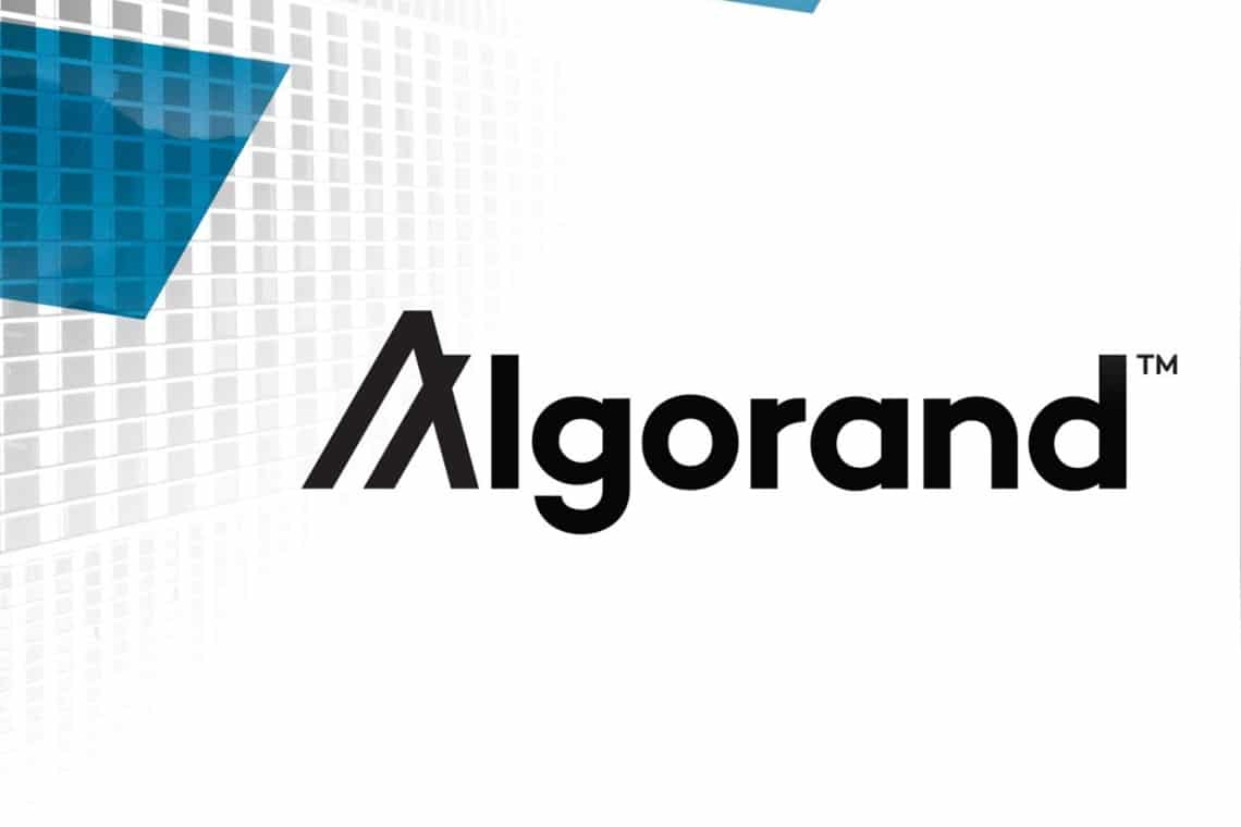 Algorand enters into partnership with Chainalysis