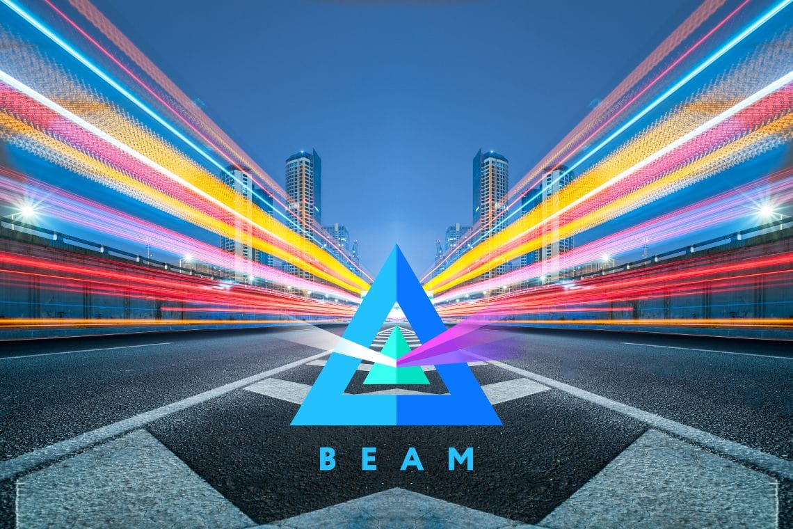 Beam completes its hard fork
