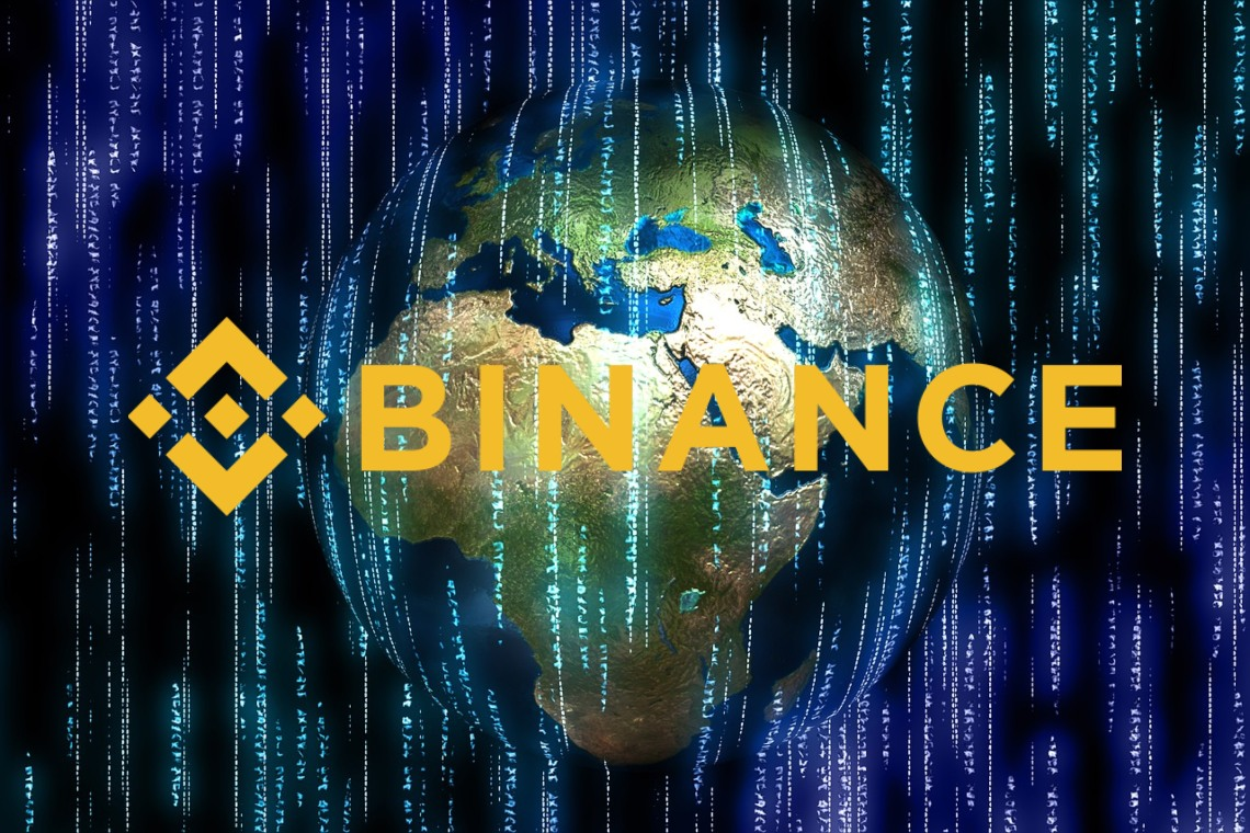 New CoinMarketCap algorithm for exchanges: Binance still in the lead
