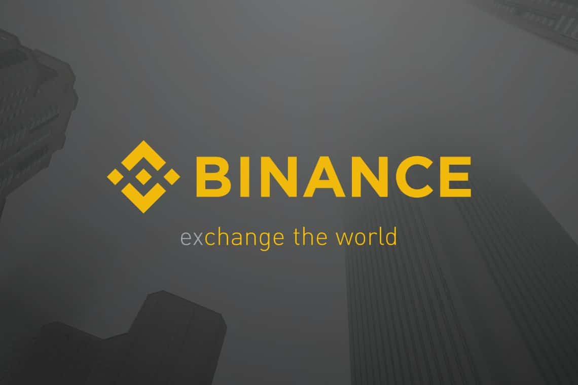 Binance UK: the trading platform is now regulated by the FCA