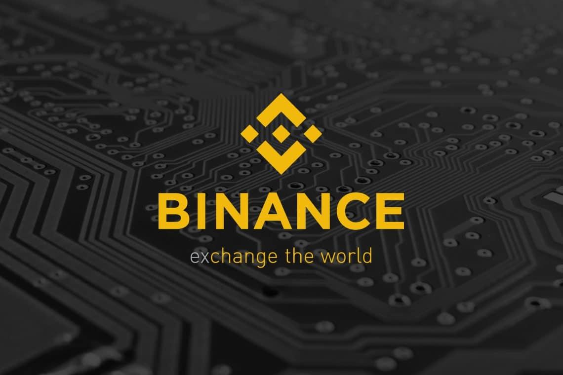 Binance adds SEPA transfers