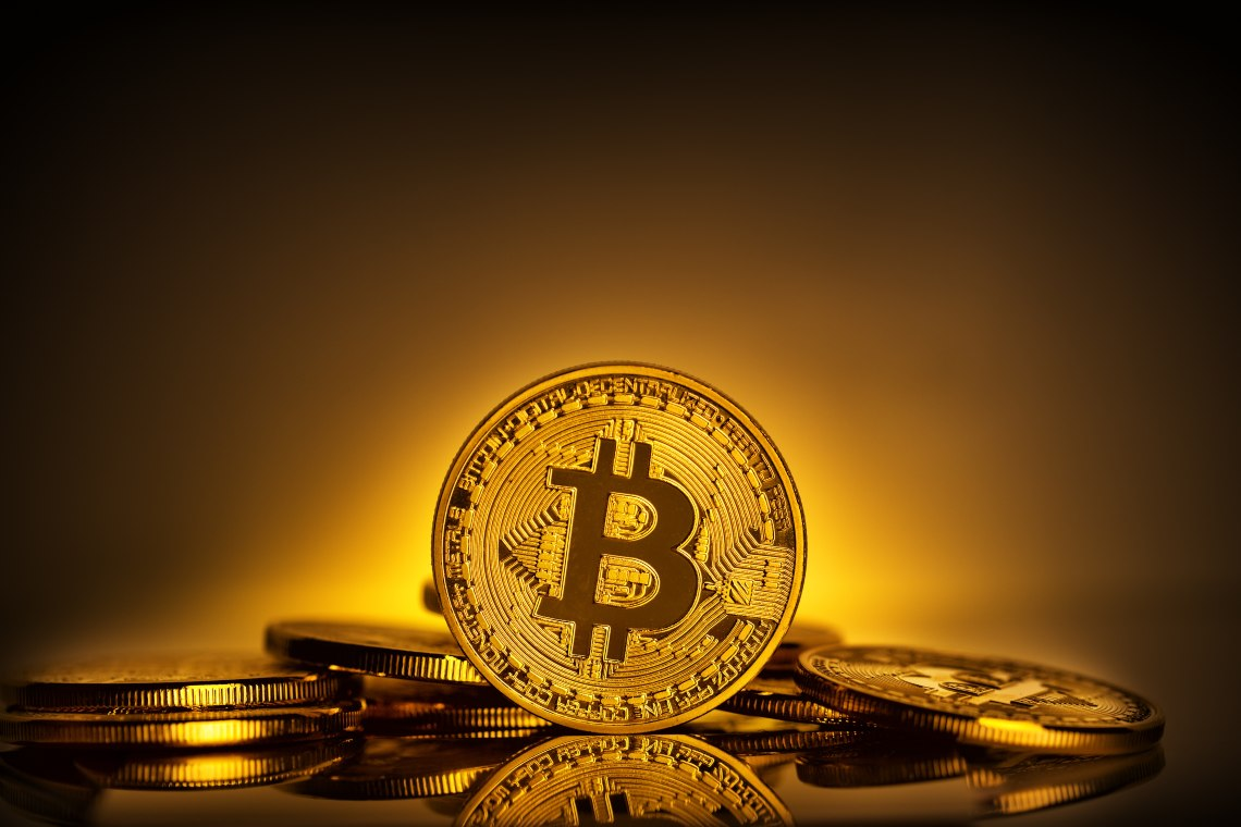 Bitcoin paradigm