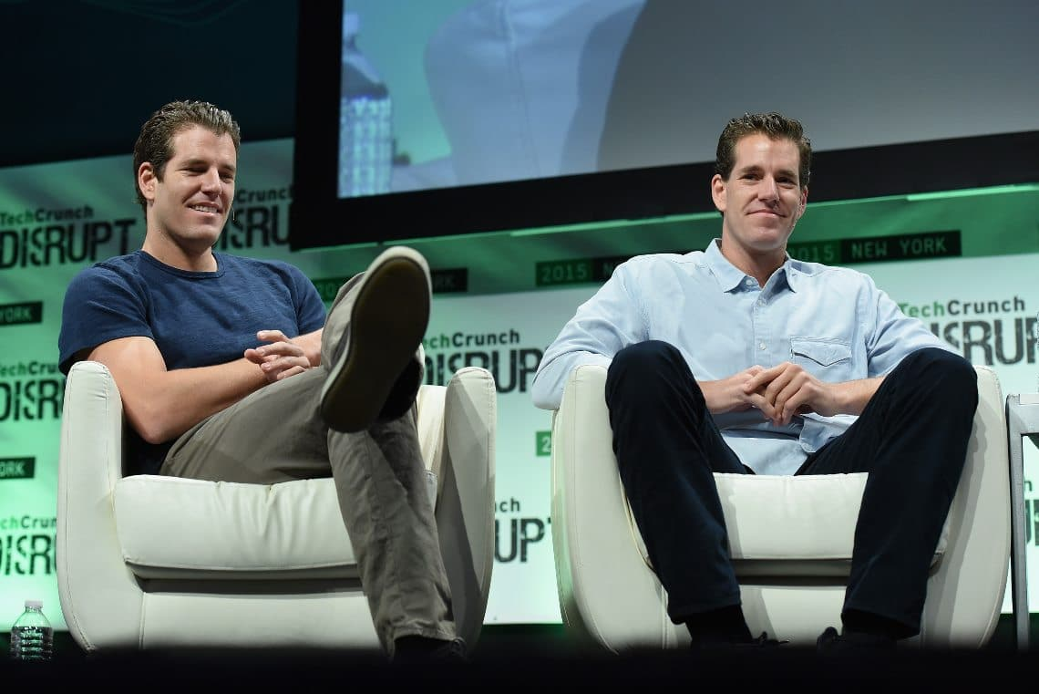 """""""Bitcoin Billionaires"""": the movie with the Winklevoss twins"""