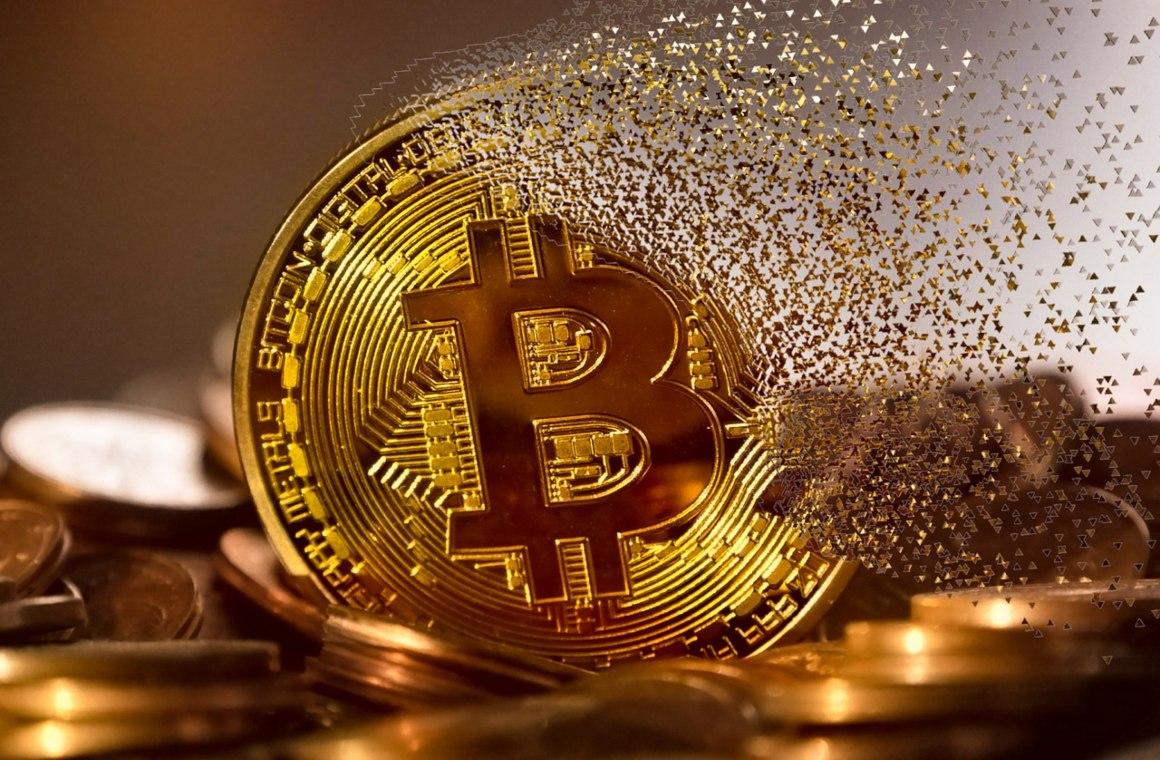 Bearish movement Bitcoin