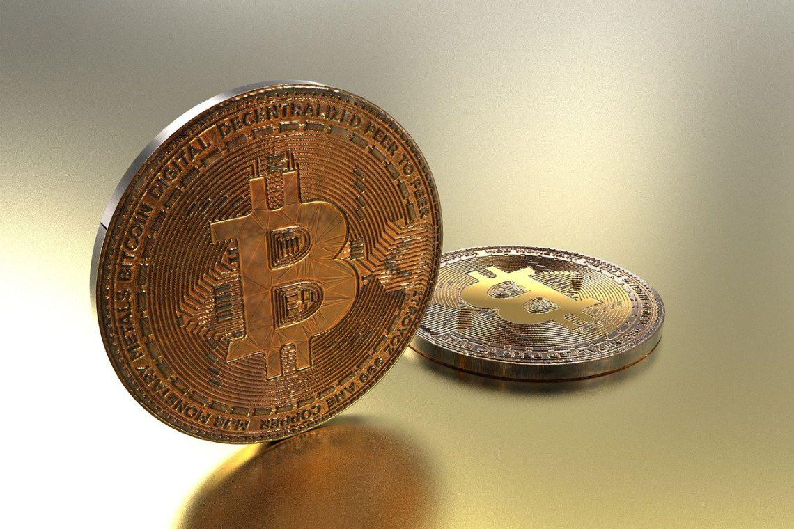 Bitcoin transaction fees drop