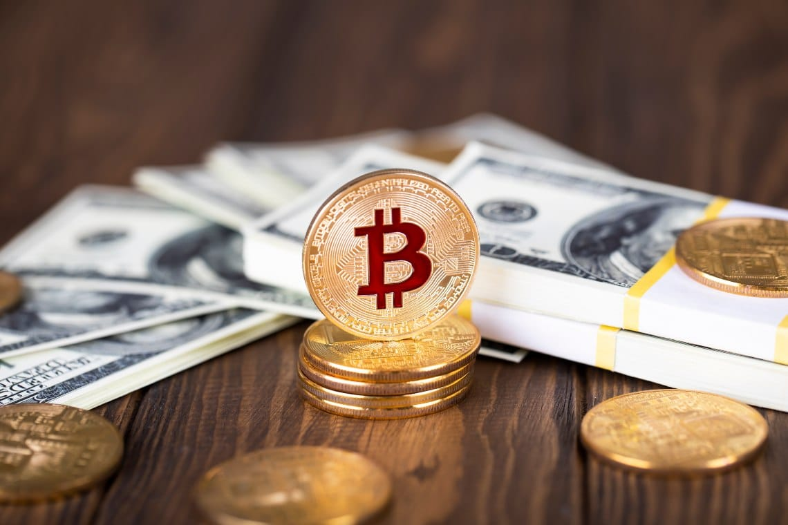Why invest in Bitcoin (BTC)?