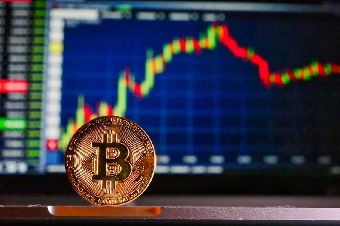 Bitcoin: May 2020 closes in positive