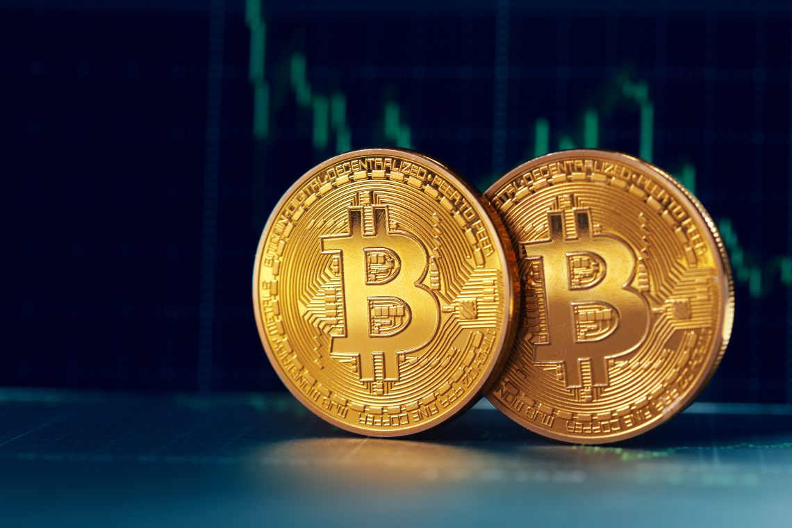 Bitcoin, third consecutive week downwards