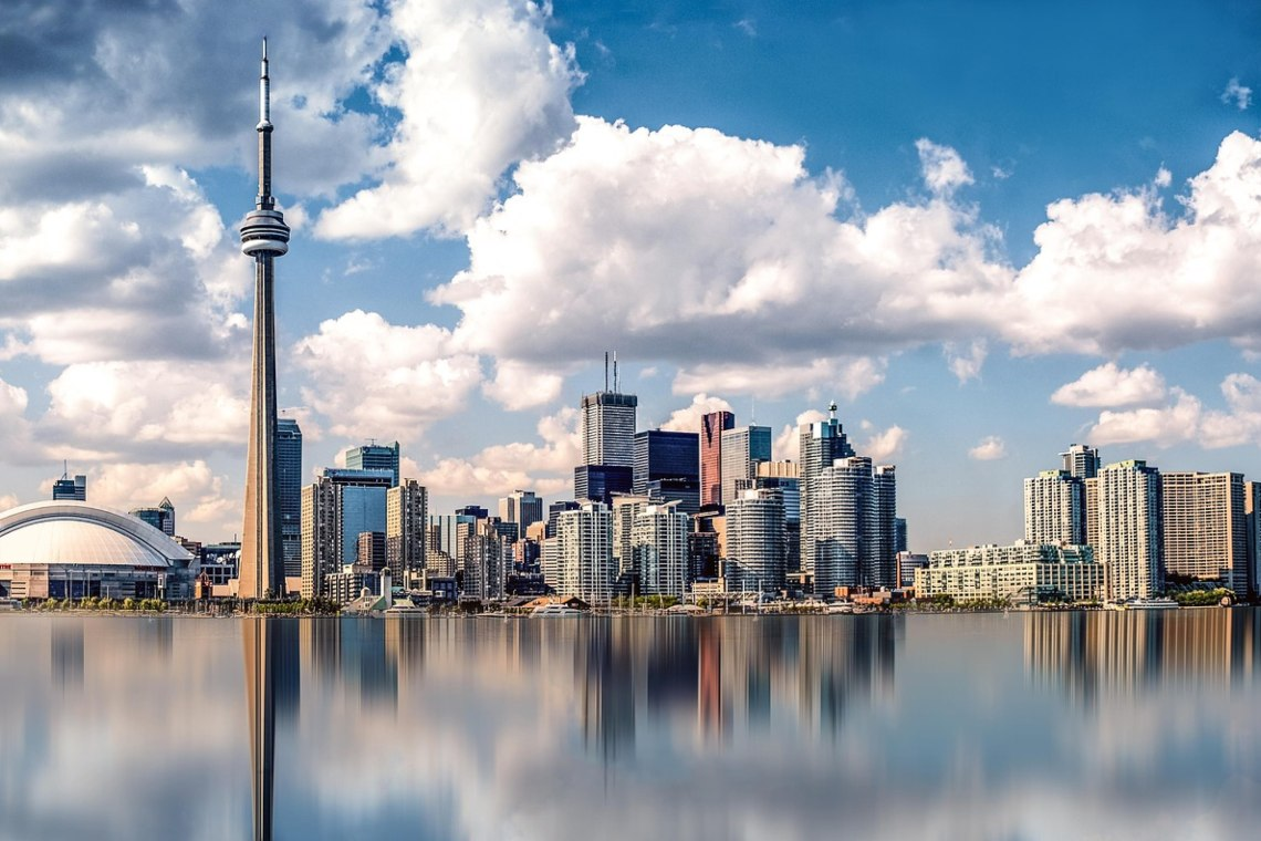 Canada is now the new frontier of blockchain