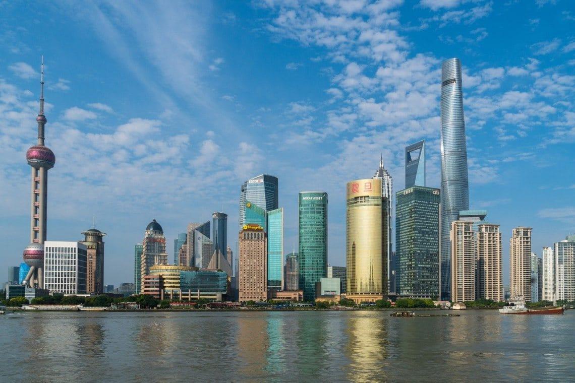 Chinese blockchain (BSN) integrates Chainlink
