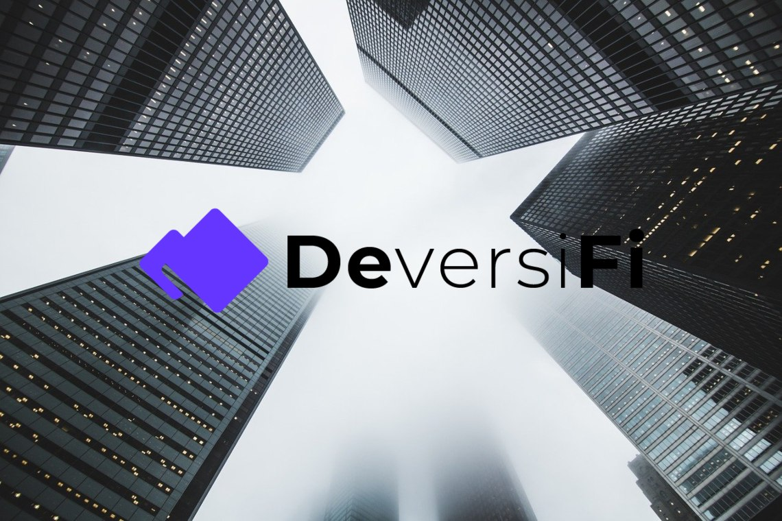 "DeversiFi: ""with ETH 2.0 I expect there will be congestion during peak times"""