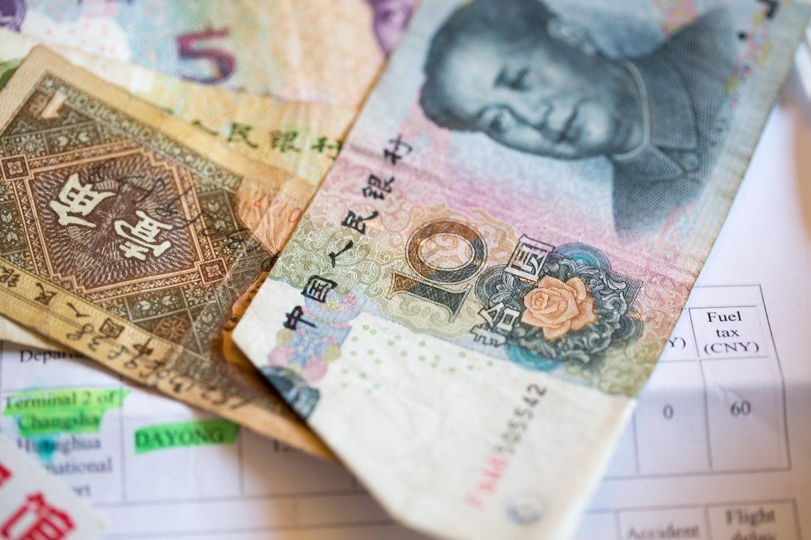 The digital Yuan will also reach South Korea