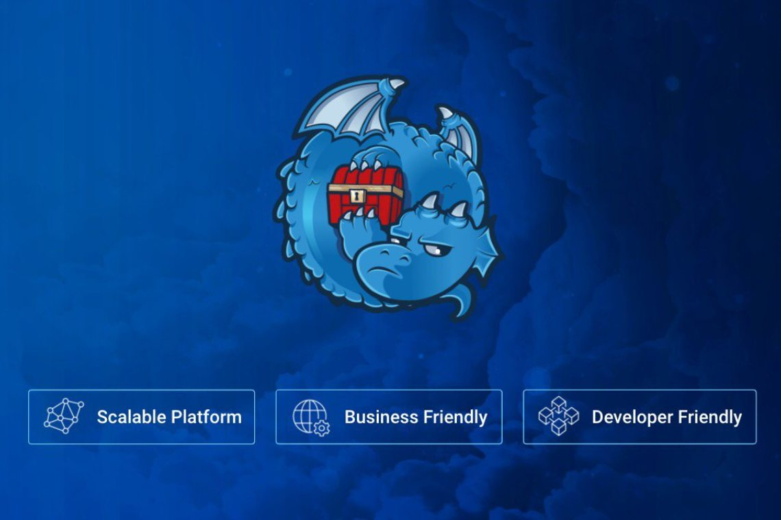 What is Dragonchain?