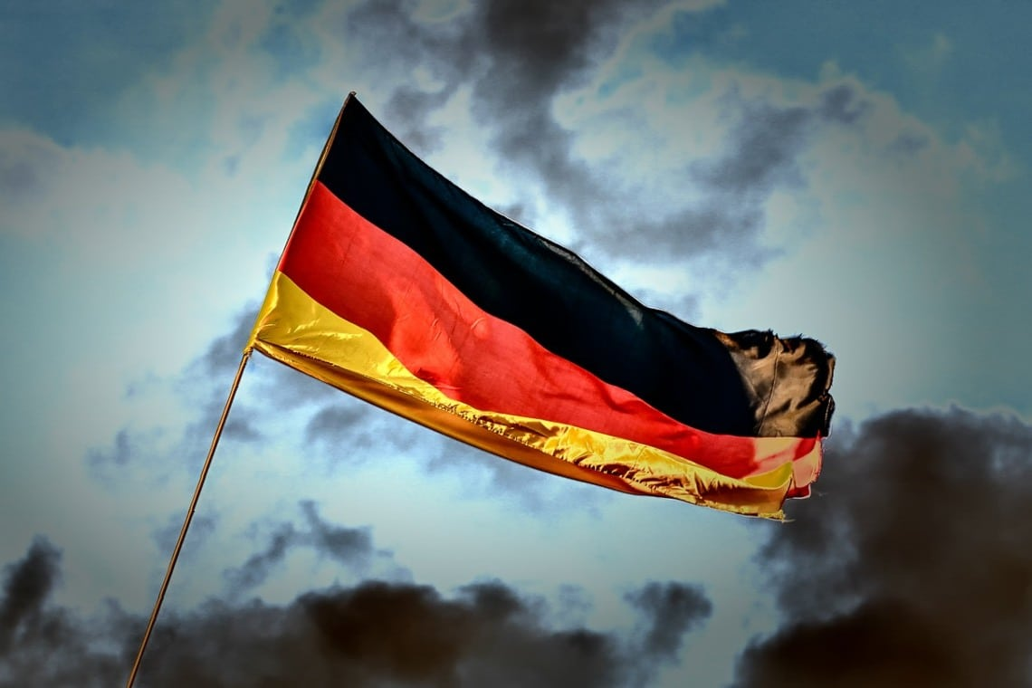 Germany examines EOS and VeChain