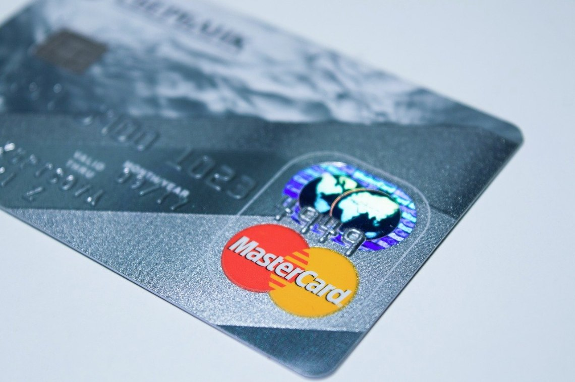 Mastercard and its blockchain projects