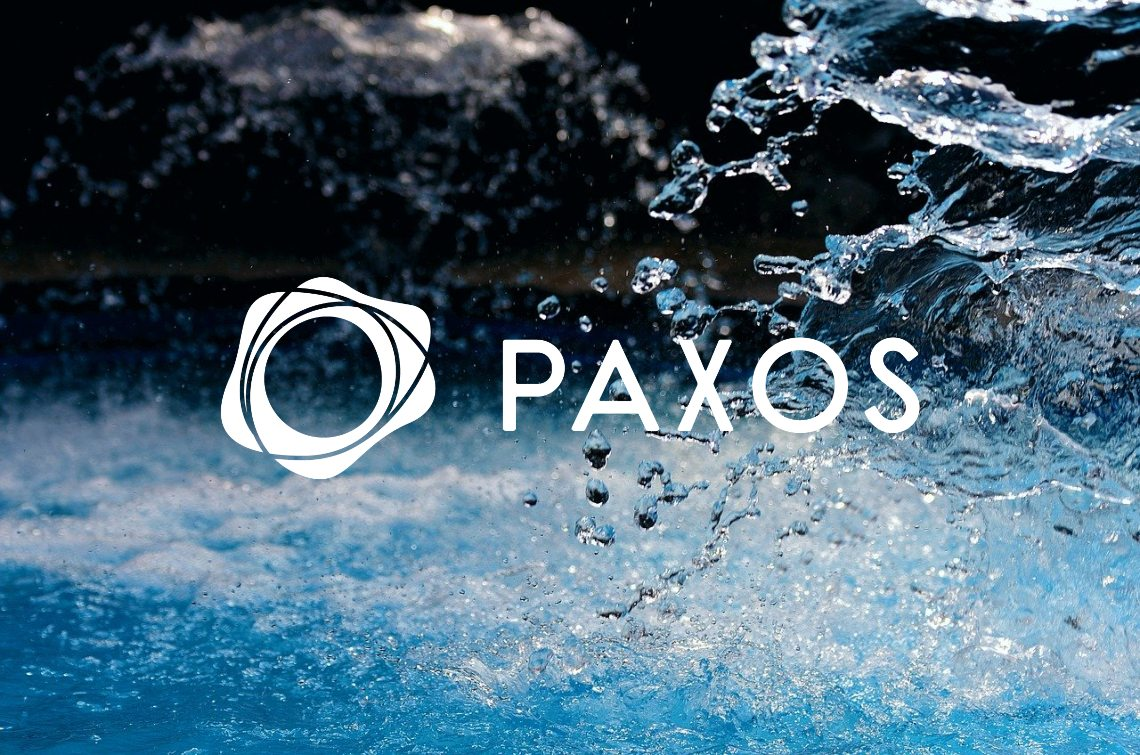 CoinMetrics and the anomalies on Paxos